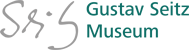 Gustav Seitz Museum Logo